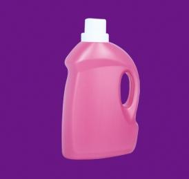 规格:2L洗衣液桶-011